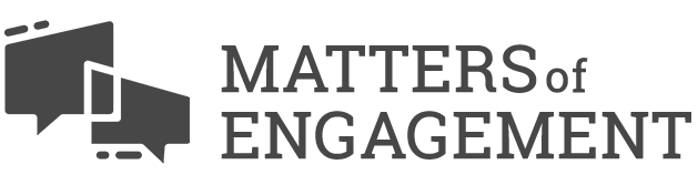 Matters of Engagement podcast